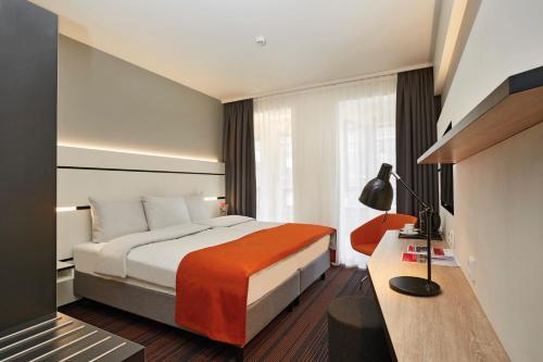 . Hyperion Hotel Hamburg