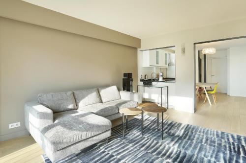 Apartment Neuilly photo 2