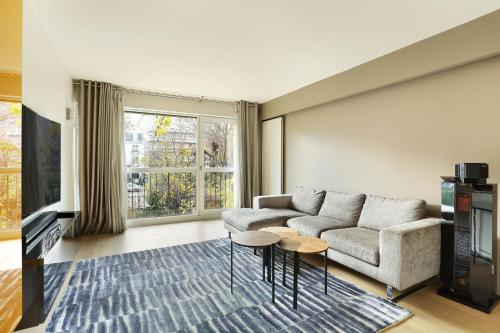 Apartment Neuilly photo 7