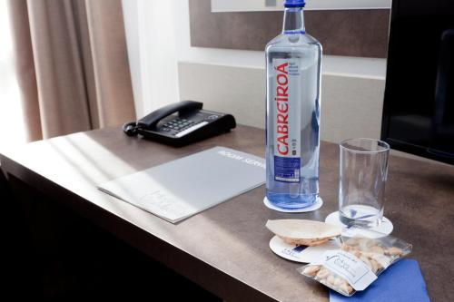 Hotel Villamadrid - image 10