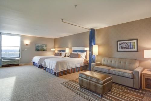 Home2 Suites by Hilton Irving-DFW Airport North