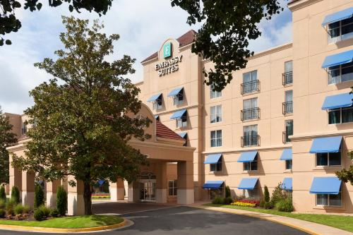Embassy Suites Hotel Atlanta-Airport