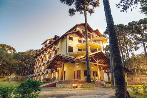 . Hotel Guanxi