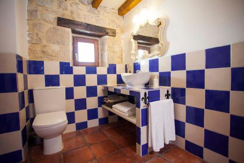 Double Room Hotel Rural La Torre de Bisjueces 23