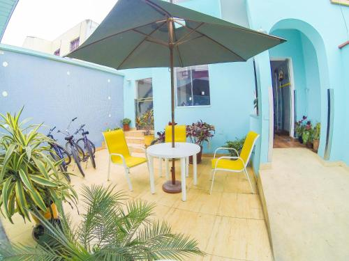 Hotel Marqay Hostel Miraflores