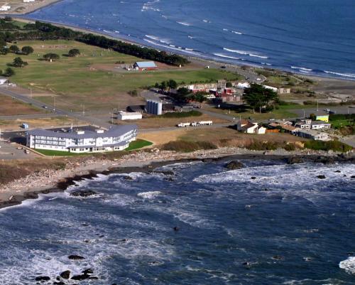 Oceanfront Lodge - Crescent City, CA 95531