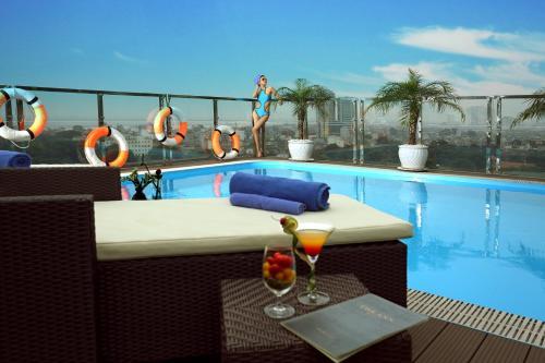The Ann Hanoi Hotel