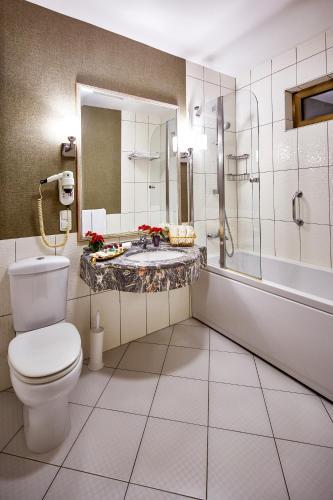 Güneş Hotel Merter zdjęcia pokoju