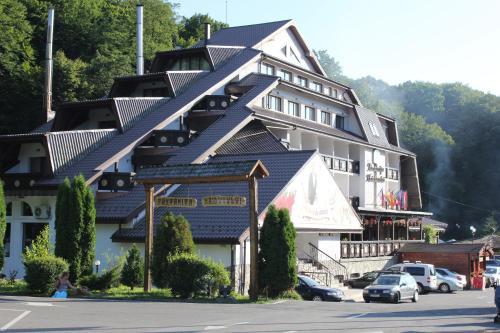 . Hotel Fantanita Haiducului