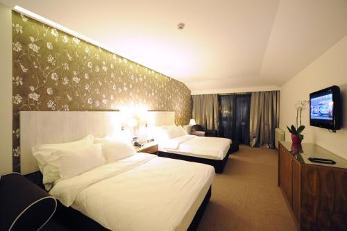 . Hotel 1000 Ruza