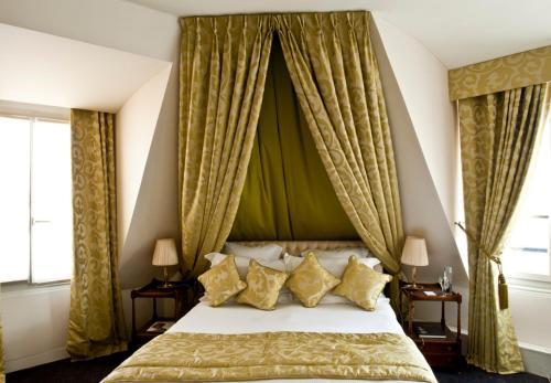 Hotel Claridge Paris photo 43