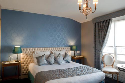 Hotel Claridge Paris photo 44