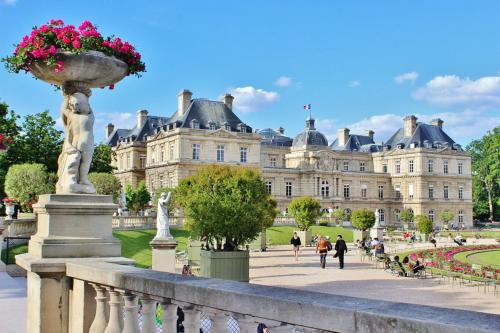 Hotel Observatoire Luxembourg photo 27