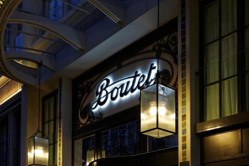 Hôtel Paris Bastille Boutet - MGallery by Sofitel photo 5