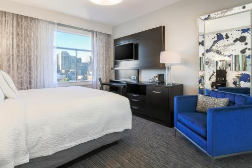 Courtyard by Marriott San Francisco Union Square - image 13