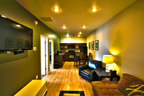 City Loft Apartments - Billings