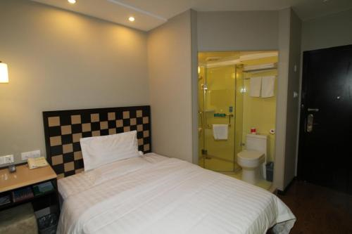 Beijing Zhong An Hotel photo 3
