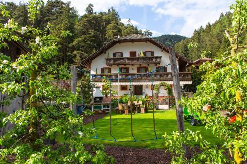 Residence Obermoarhof - Accommodation - Vandoies