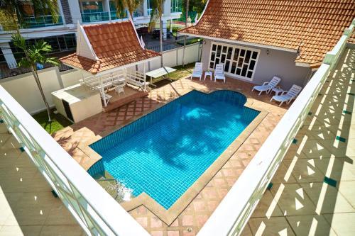 Cozy Beach pool villa by MyPattayaStay Cozy Beach pool villa by MyPattayaStay