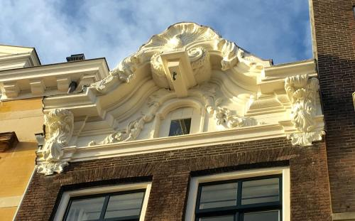 Herengracht Canal Apartment photo 13
