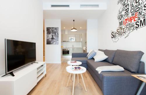 Vale Apartments Barcelona photo 8