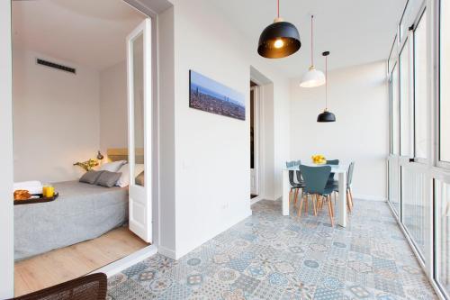 Vale Apartments Barcelona photo 20