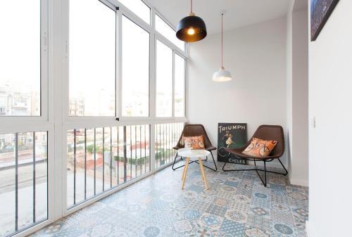 Vale Apartments Barcelona photo 22