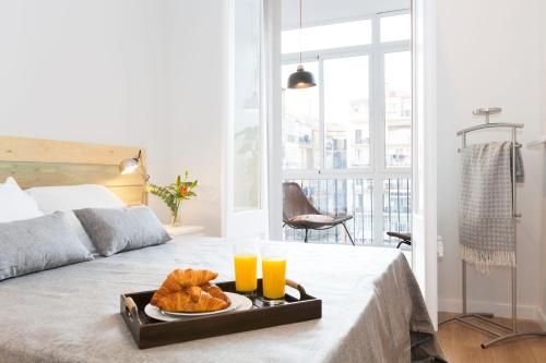 Vale Apartments Barcelona impression
