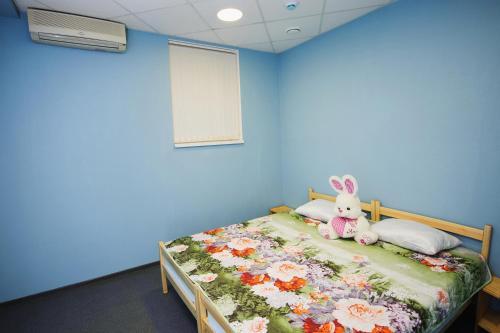 Hostels Rus Voronezh On Komissarzhevskoy