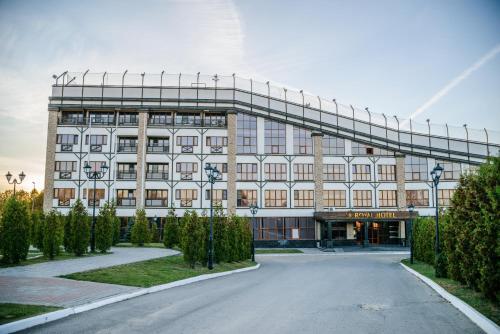 . SK Royal Hotel Kaluga