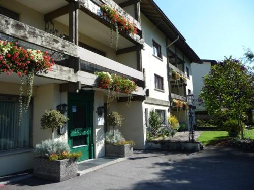 Hotel Einhorn - Bludenz