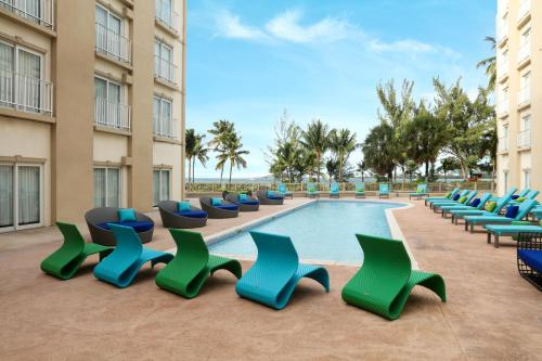 Courtyard By Marriott Nassau Downtown-Junkanoo Beach