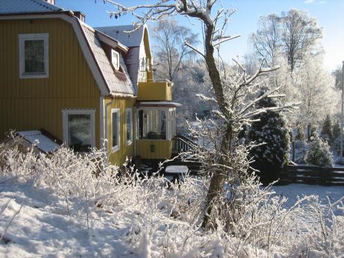 . Hoefijzergårds Guesthouse