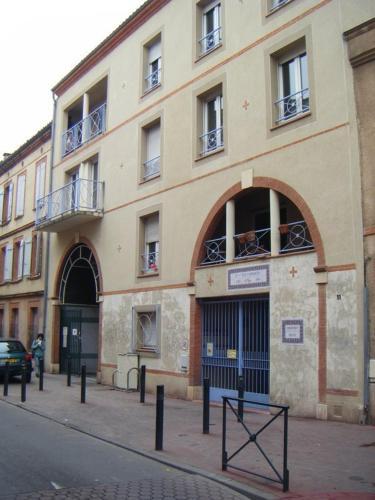 HotelLa Petite Auberge de Saint-Sernin