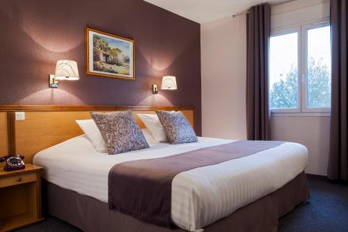 . Comfort Hotel Paray Le Monial