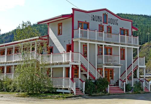 . The Bunkhouse