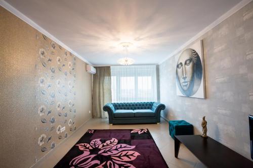 . Distrito Apartment