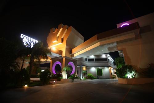 HotelMotel Mediterraneo