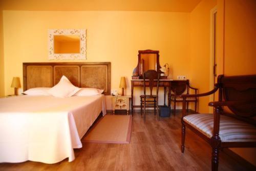 Habitación Doble Hotel Torre Marti 10