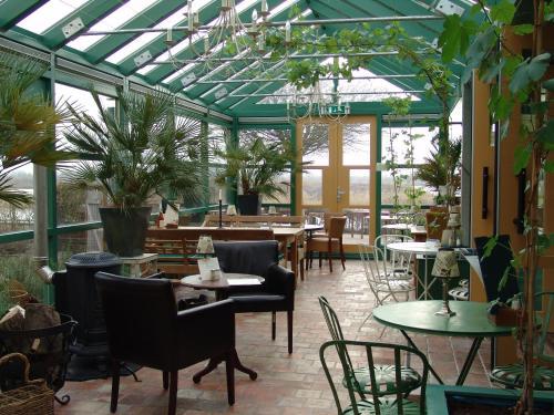 HotelHajé Hotel Restaurant de Lepelaar