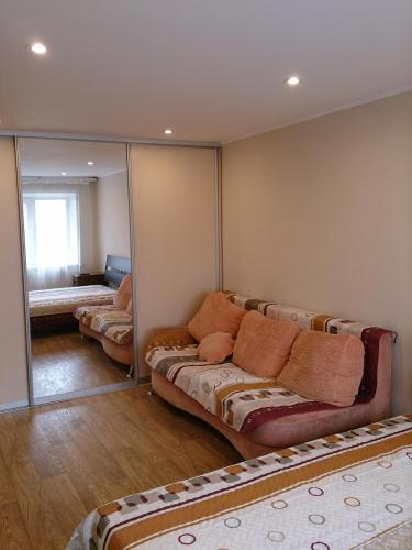 Apartments Na Ploshchad Marksa