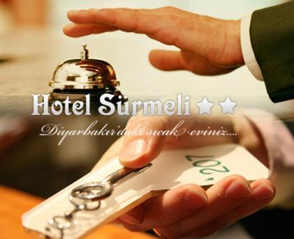 Diyarbakır Hotel Surmeli tatil