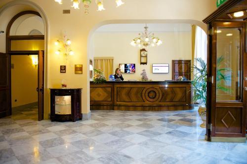 Via Marchese Ugo 3, 90141 Palermo, Sicily, Italy.
