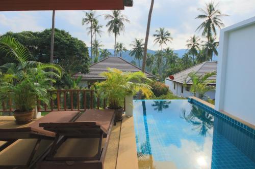 Tropical Season Villa Resort Tropical Season Villa Resort