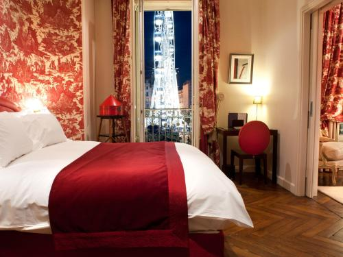 Photo - Hotel Le Royal Lyon - MGallery