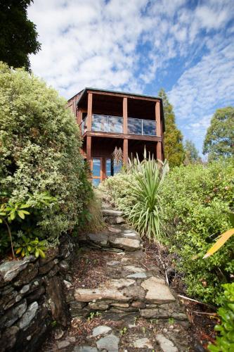 Kauri House Apartment - Wanaka