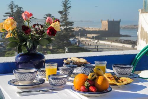 . Villa Maroc Essaouira