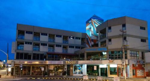 Tawfiq´s Palace Hotel