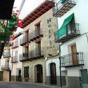 . Hotel del Pastor