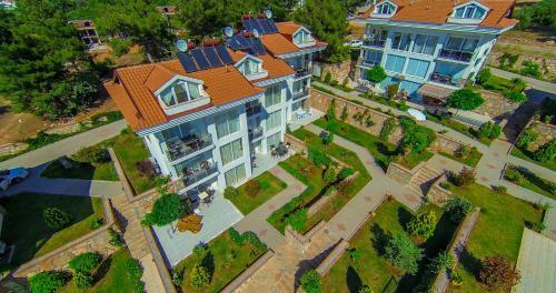 Oludeniz Orka Gardens Apartments how to go